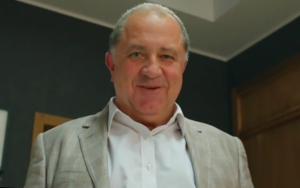 Владимир Стержаков на СТС