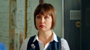 Валентина Ивановна, старшая горничная